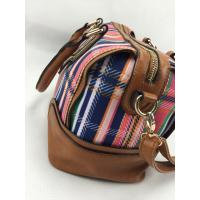 Best Anti Theft Ladies Fashion Tote Bags , Women'S Crossbody Purse With Built In Wallet wholesale