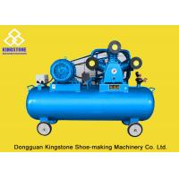 Best Electric Shoe Making Equipment Industrial 10HP Piston Type Air Compressor wholesale