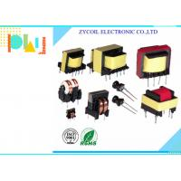 Buy cheap Vertical Custom High Frequency Transformer Coils For Game machines from wholesalers