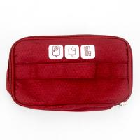 Best Lightweight Small Travel Cosmetic Bags , Makeup Organizer And Travel Bag wholesale