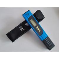 Best China manufacture waterproof TDS tester big screen pocket TDS meter wholesale