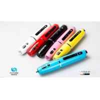 Cheap High Light Curing Speed  3D Pen Draws In Air with Cool Ink for sale