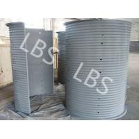 Best split lebus grooved drum ,carbon or cusomer requirement wholesale