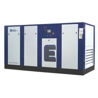 Quality 280KW Industrial Air Compressors , Construction Machine Rotary Screw Air Compressor wholesale