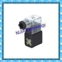 Quality 4V210 DIN43650B 5/2 Way Solenoid Valve Coil for Pneumatic Valves wholesale