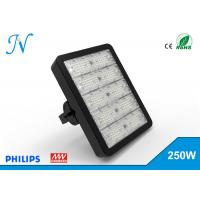 Best IP65 High Power 250W Led Tunnel Light With MEANWELL Driver For Tennis Court , Led Stadium Light wholesale