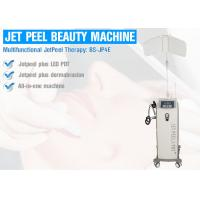 Buy cheap Highly Effective Oxygen Jet Peel Machine Skin Beauty MachineWith Ozone Output from wholesalers
