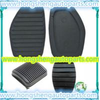 Cheap AUTO RUBBER FOOT PEDAL FOR AUTO BRAKE SYSTEMS for sale