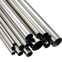 Best 304 316L Stainless Steel Tubing Seamless Round Tube DNφ6.00mm - φ140mm wholesale