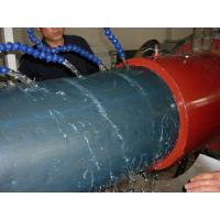 China HDPE Plastic Pipe Production Line three layers for hot supply on sale