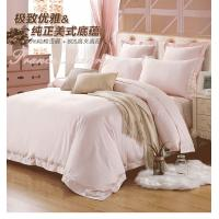 Best Modern Style All Cotton Bedspreads , Softest 100 Cotton Full Size Bed Sheets wholesale