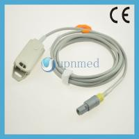 Best Comen C60/C80 Oximax Pediatric finger clip spo2 sensor,8pin 40 degree;3M;TPU wholesale