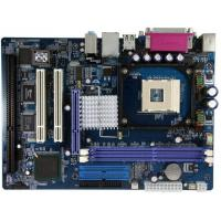 Best Intel 845GV ATX Motherboard with One ISA Slot wholesale