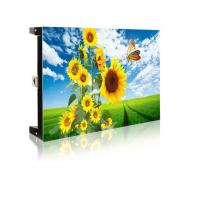 Buy cheap Advertising HD Rental LED Displays 1R1G1B Configurations With 400 x 300MM Cabinet from wholesalers