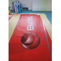 Best Roll Up Retractable Display Banners For Trade Shows Injet / Digital Printing wholesale