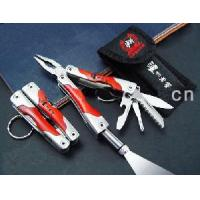 China Multi Tools With Wood Handle on sale