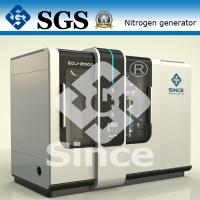 Cheap BV,SGS,CCS,CE Chemical nitrogen generator package system for sale