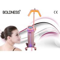 China Professional Pdt Led Light Therapy Machine For Skin Tighten  /  Wrinkle Removal Machine on sale