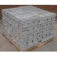 Buy cheap Magnesium Ingots from wholesalers