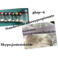 Best NPP Cutting Cycle Nandrolone Steroids Nandrolone Phenypropionate Durabolin For Muscle wholesale