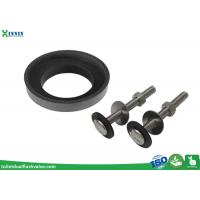Best Toilet Tank To Bowl Kit , 3 Inch Toilet Bolts And Doughnut Toilet Rubber Gasket wholesale