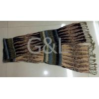 Buy cheap Pashmina Scarf (GL-00891) from wholesalers