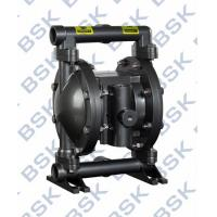 Best Chemical Air Operated Diaphragm Pump / Diaphragm Vacuum Pump wholesale