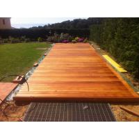 Details of extremly strong wood decking floor boards for for Cheap decking boards for sale