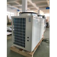 Best High Efficiency Heat Pump , 380V / 50hz , 15P Air To Water Heat Pump wholesale