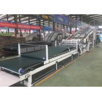 Best High Speed Automatic Flute Laminating Machine For Corrugated Cardboard wholesale
