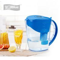 Buy cheap 10 cup Classic Filter Compatible Drinking Alkaline Water Filter Pitcher from wholesalers