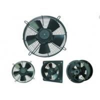 Best Industrial High Volume AC Axial Fan Blower / Silent Brushless Motor Fan wholesale
