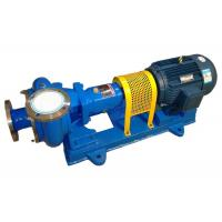 Buy cheap Stainless Steel Non Clog High Temperature Water Pump With 6.3 - 400 M3/H Flow from wholesalers