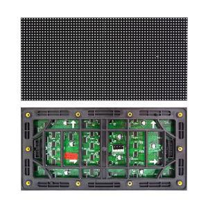 Best P3 P4 P5 RGB Video Indoor Md Led Module Synchronous / Asynchronous Control Mode wholesale