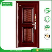 Best house residential metal grill door wholesale