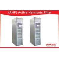 Best Sorotec 400V / 690V Active Harmonic Filter Overall Efficiency More Than 97% wholesale