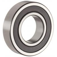 China LG Washing Machine Bearings High RPM Washer Tub Bearing Gcr15 Chrome Steels Materials on sale