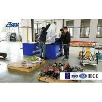Automatic Split Frame Pipe Cutting Machine and Cold Cutting Pipe Tools