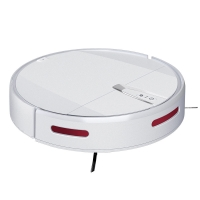Best 2021  New Aspiradora  OEM Smart Self Cleaning Automatic Home Floor Mopping Vacuum Robot Cleaner with  Wet Mop wholesale