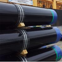 Best Pipeline High Temperature Corrosion Resistant Coatings Heavy Corrosion Prevention wholesale