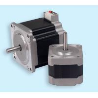 Cheap Double shaft 1.8 degrees 600 square torque DC stepper motor for oven appliances for sale