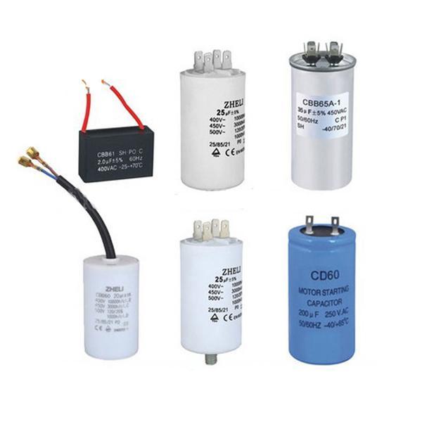 Details Of Ac Motor Run Water Pump Capacitor 102874624