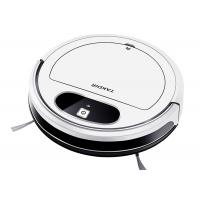 Best Customized Home Robot Vacuum Cleaner 15w 1200Pa Sunction With 2600mAh Battery wholesale