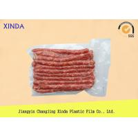 Best PA / PE Plastic Food Vacuum Bags for Packaging 16.5 x 22 cm 68 micron wholesale