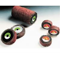Best abrasive flap disc with Zirconia material and fiber glass nets backer wholesale
