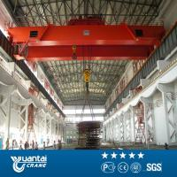 Best YUANTAI worldwide and high performance 20 ton overhead crane for sale wholesale
