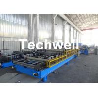 Best Custom High Speed Double Layer Forming Machine For Roof And Wall Panel wholesale