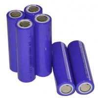 Cheap li-ion 18650 1800mah 2000mAh 2200mAh 2600mAh for led light, torch 3.7v lithium for sale