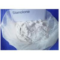 China 521-18-6 Stanolone Legal Muscle Steroid Stanolone Bodybuilding Prohormone Supplements on sale
