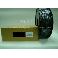 Best Electronics industry conductive abs filament  3d printer consumables 1.75 / 3.00mm wholesale